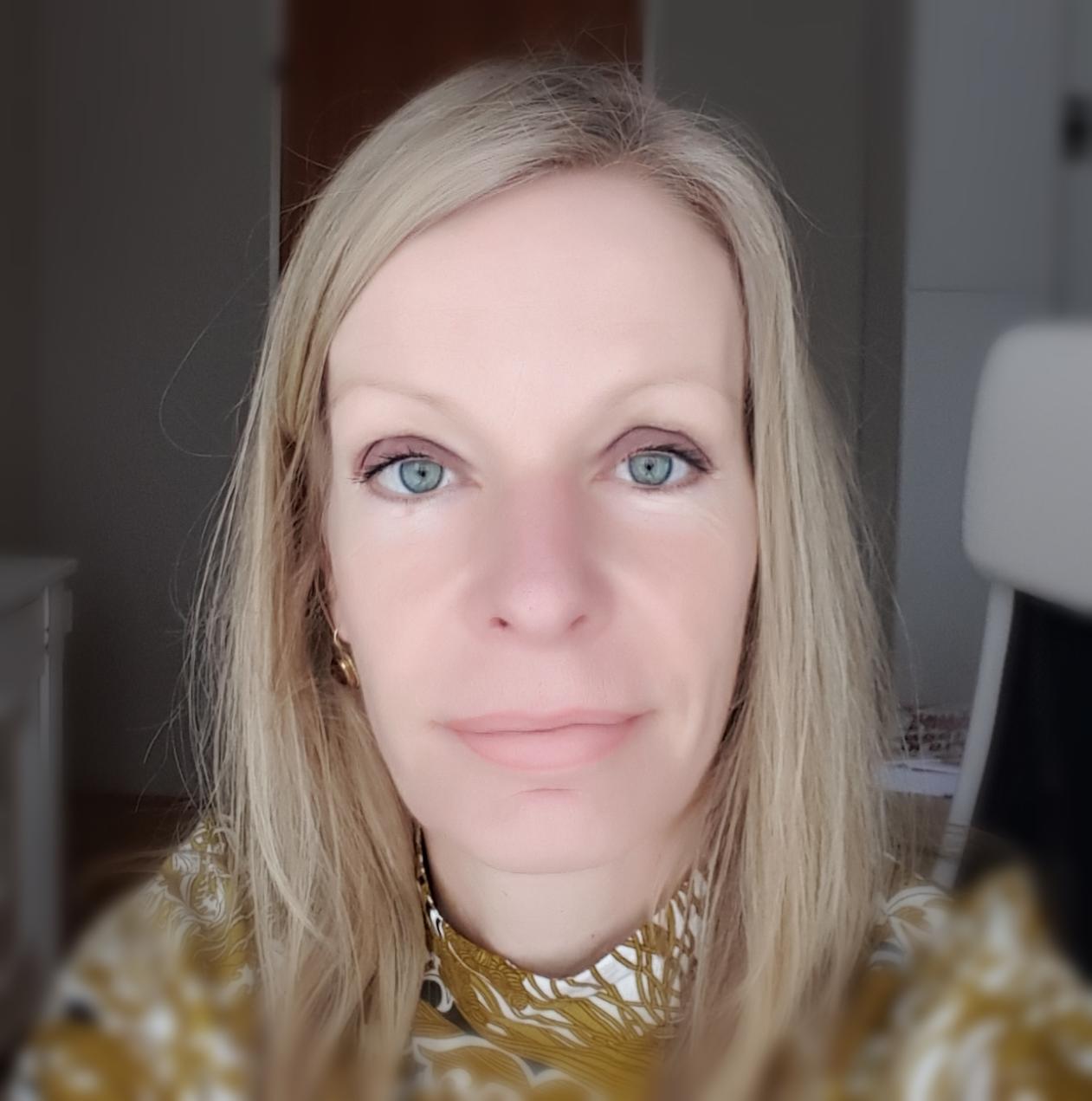 Karin van den Berkmortel
